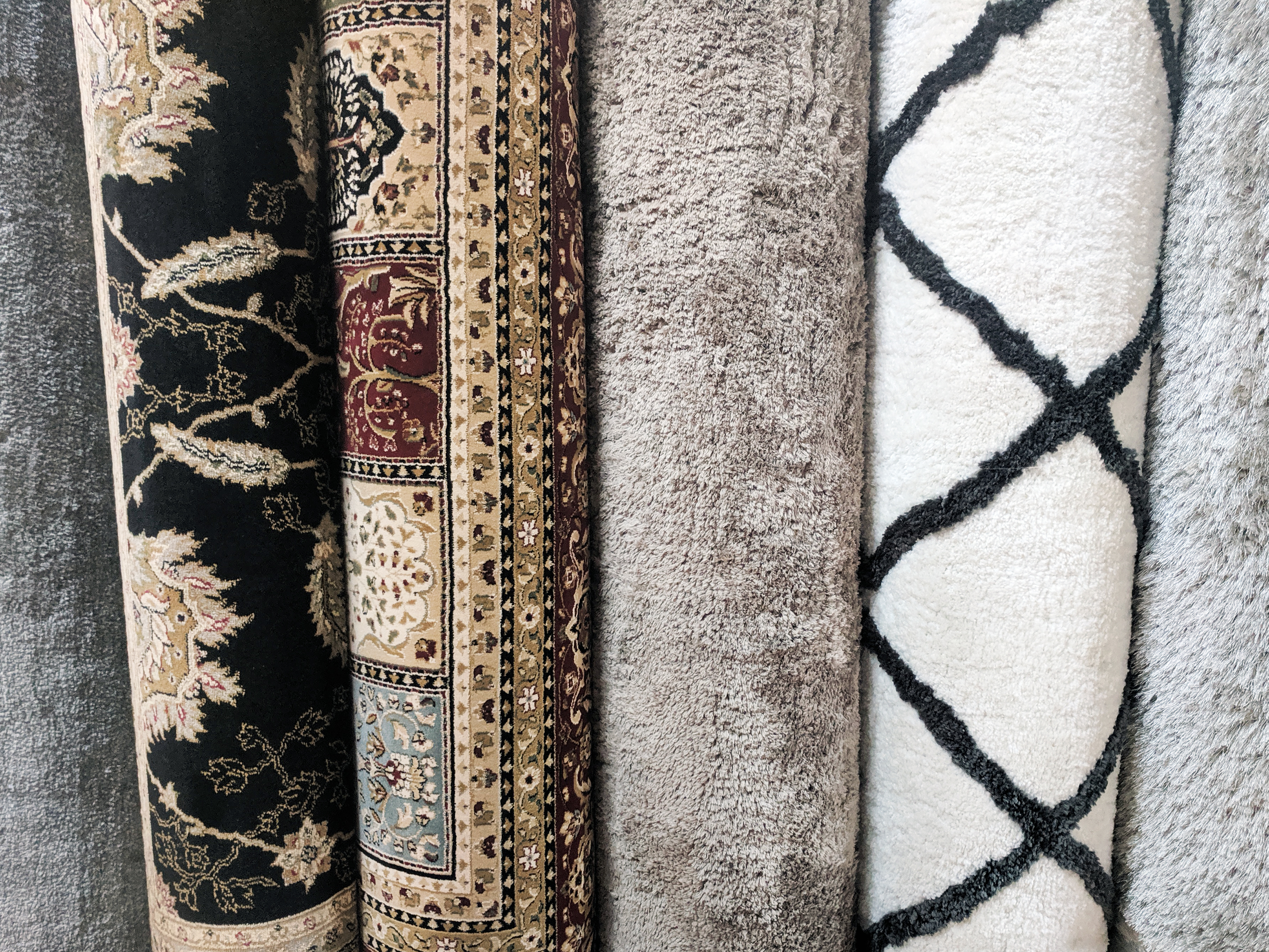 Carpet Warehouse In Melbourne │ The Carpet Shed